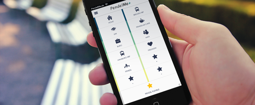 PendelMe ist online